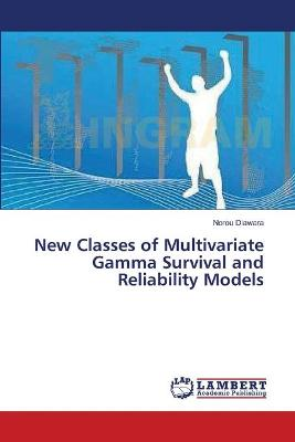 New Classes of Multivariate Gamma Survival and Reliability Models