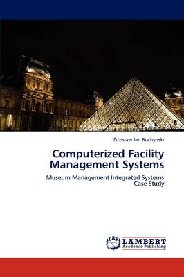 Computerized Facility Management Systems