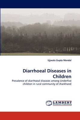 Diarrhoeal Diseases in Children