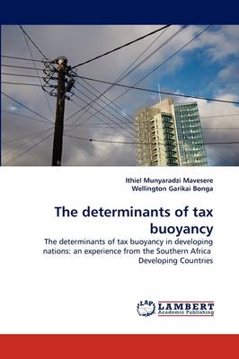 The Determinants of Tax Buoyancy