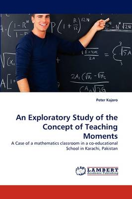 An Exploratory Study of the Concept of Teaching Moments