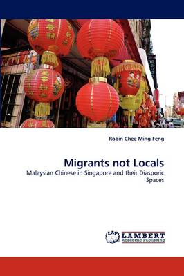 Migrants Not Locals