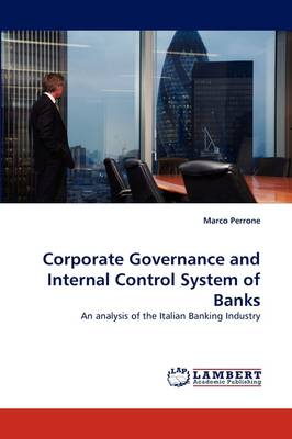 Corporate Governance and Internal Control System of Banks