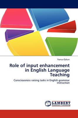 Role of Input Enhancement in English Language Teaching