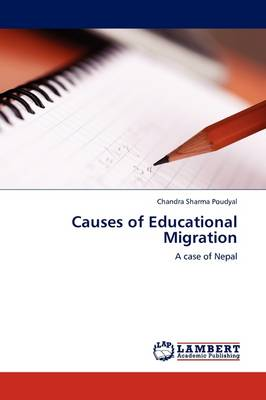 Causes of Educational Migration