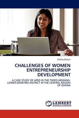 Challenges of Women Entrepreneurship Development