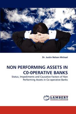 Non Performing Assets in C0-0perative Banks