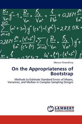 On the Appropriateness of Bootstrap