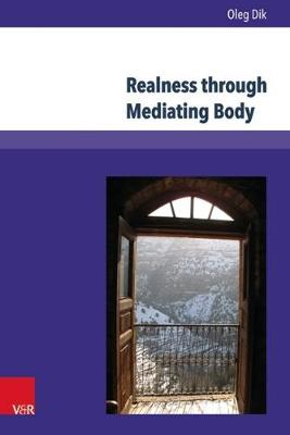 Realness Through Mediating Body: The Emergence of Charismatic/Pentecostal Communities in Beirut