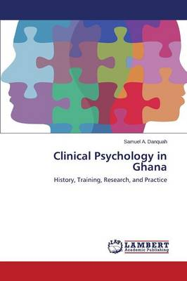 Clinical Psychology in Ghana
