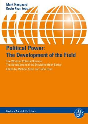 Political Power: The Development of the Field