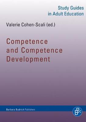Competence and Competence Development: Study Guides in Adult Education
