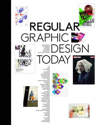 Regular: Graphic Design Today