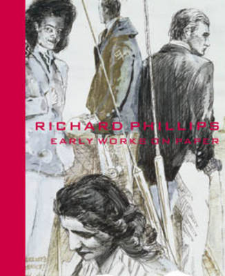 Richards Phillips: Early Works on Paper
