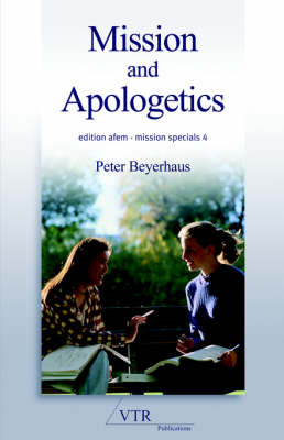 Mission and Apologetics