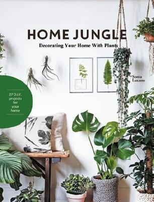 Home Jungle: Decorating Your Home With Plants