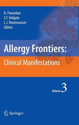 Allergy Frontiers:Clinical Manifestations