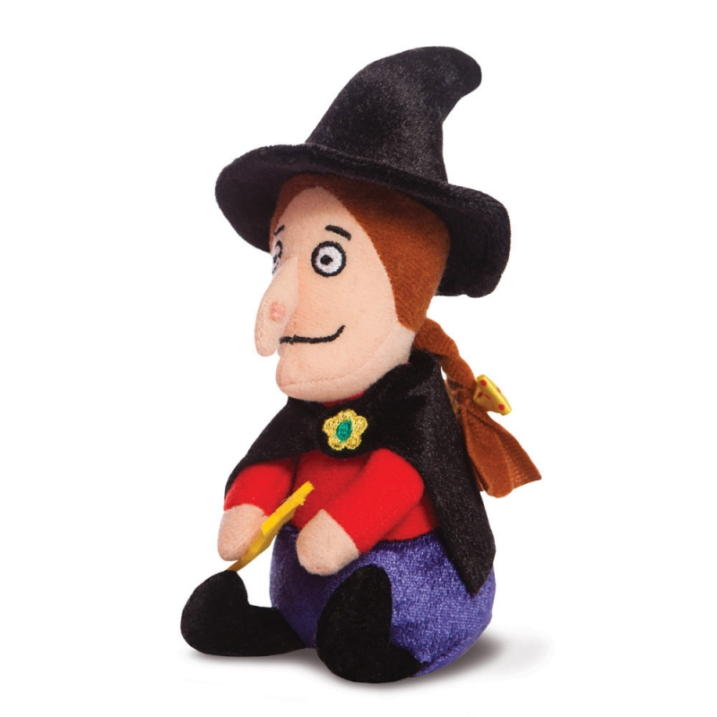 Room On A Broom Witch Beanie