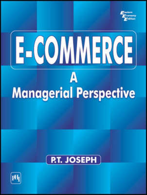 e-Commerce: A Managerial Perspective
