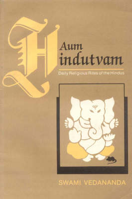 Aum Hindutvam: Daily Religious Rights of the Hindus
