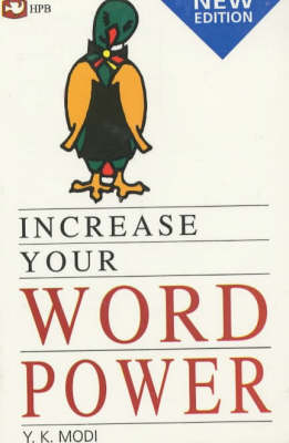 Increase Your Word Power