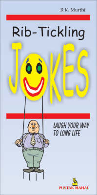 Rib Tickling Jokes: Laugh Your Way to Long Life