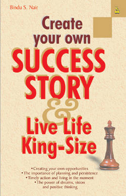 Create Your Own Success Story