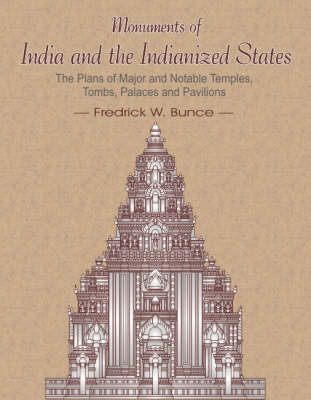 Monuments of India and the Indianized States