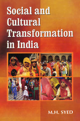 Social and Cultural Transformation in India