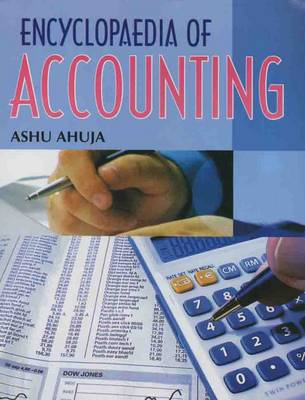 Encyclopaedia of Accounting