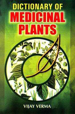 Dictionary of Medicinal Plants