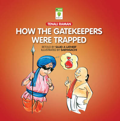 How the Gatekeepers Were Trapped