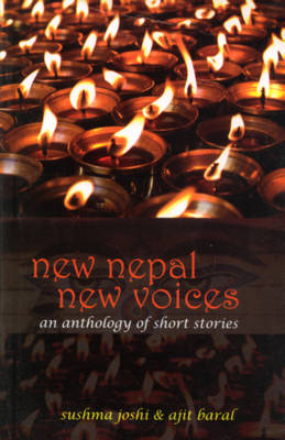 New Nepal New Voices: An Anthology of Short Stories