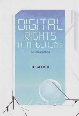 Digital Rights Management: An Introduction