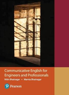 Communicative English for Engineers and Professionals