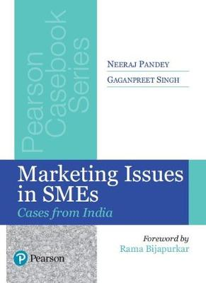 Marketing Issues in SMEs: Cases from India