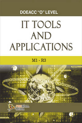 DOEACC O Level IT Tools and Applications M1-R3