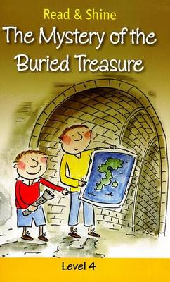 Mystery of the Buried Treasure: Level 4