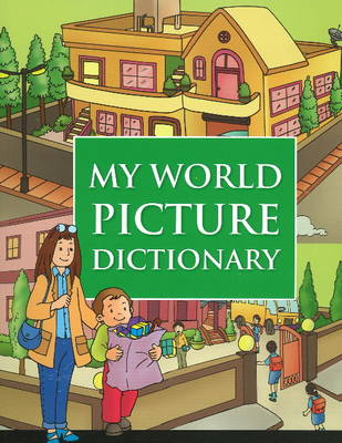 My World Picture Dictionary