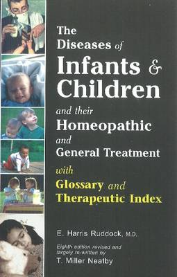 Diseases of Infant and Children