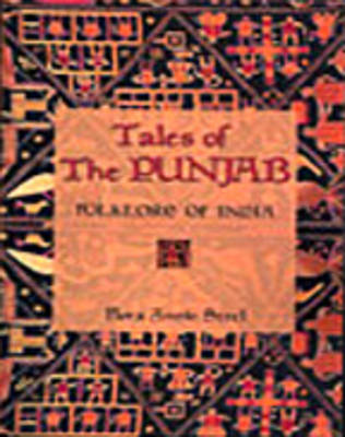 Tales of the Punjab: Folklore of India