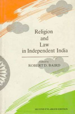 Religion and Law in Independent India