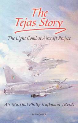 Tejas Story: The Light Combat Aircraft Project