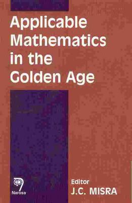Applicable Mathematics in the Golden Age