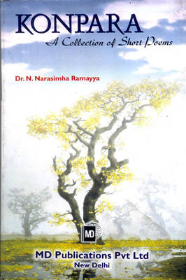 Konpara: a Collection of Short Poems