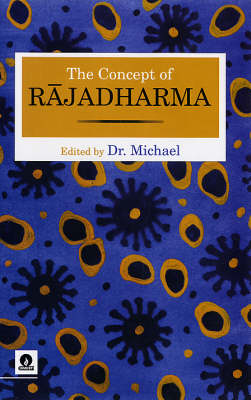 The Concept of Rajadharma