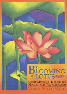The Blooming of a Lotus