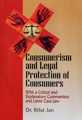 Consumerism and Legal Protection of Consumers