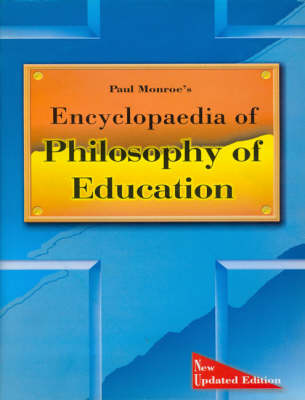 Encyclopaedia of Philosophy of Education