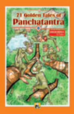 71 Golden Tales Tales of Panchatantra: Collection 5